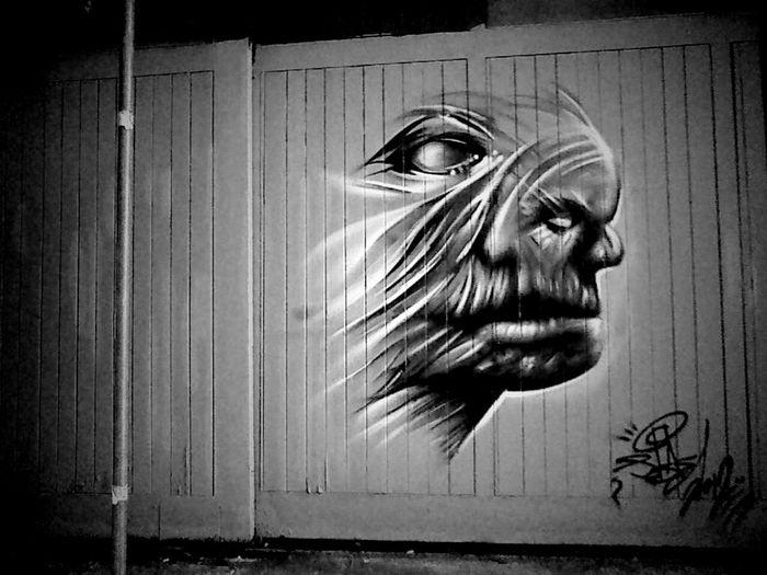 Graffiti Streetart Urban Street Art Art Tagging