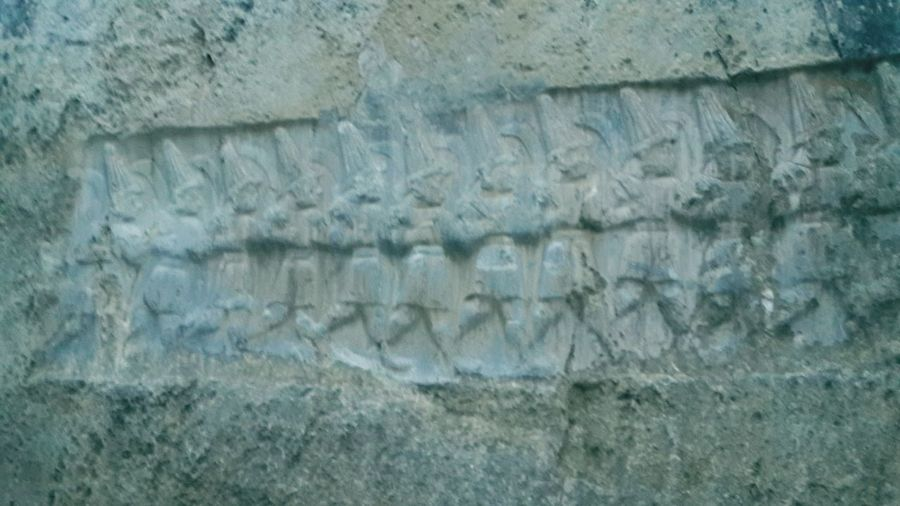 Hittite Soldiers History