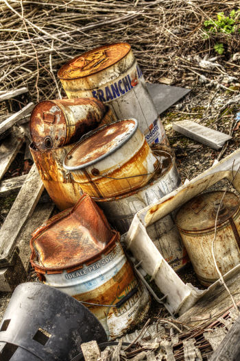 Abandoned Bad Condition Deterioration Dirty HDR HDR Collection Hdr Edit HDR Streetphotography Hdr_arts  Hdr_captures Hdr_Collection Hdr_gallery Hdr_lovers Hdr_pics HDRInfection Hdroftheday Hdrphotography No People Obsolete Pollution Pollution In My World Rust Rust Never Sleeps Rusty Trash End Plastic Pollution