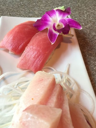 Food Porn Awards ards Sushi Sashimi  Tuna A Taste Of Life My World Of Food