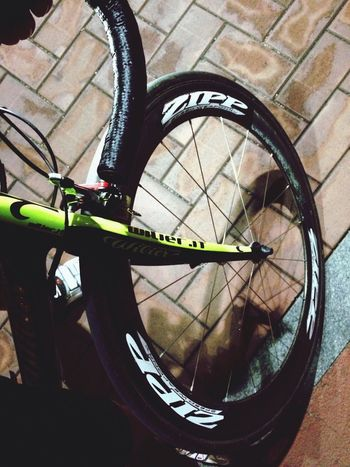 Road Bike Wilier Zipp -404 Wheel