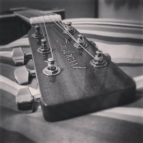 """ A Finger Break "" Sorefingers Beginnersguitar Accousticguitar Tanglewood Guitars Monochrome Bnw Bnwoftheday Blackandwhite Bnwofinstagram"