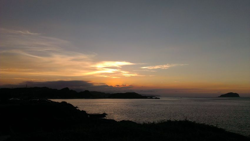 Nature_collection Landscape_Collection Sea Sunset