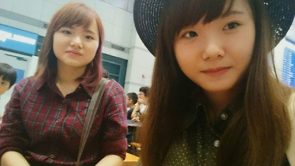 Incheon International Airport Korea Seoulgogo 인천공항