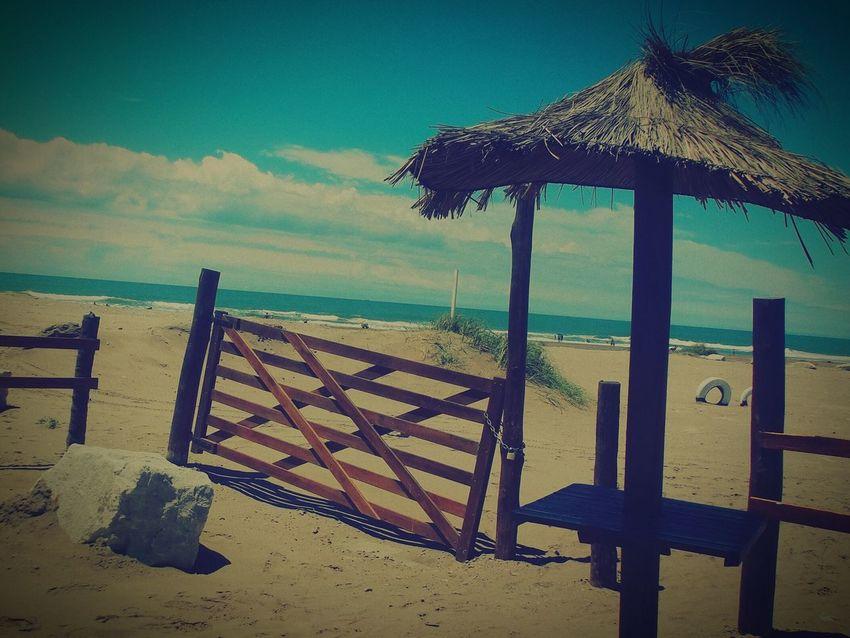 Playa Puerto Mardelplata Argentina Relax Peace ✌