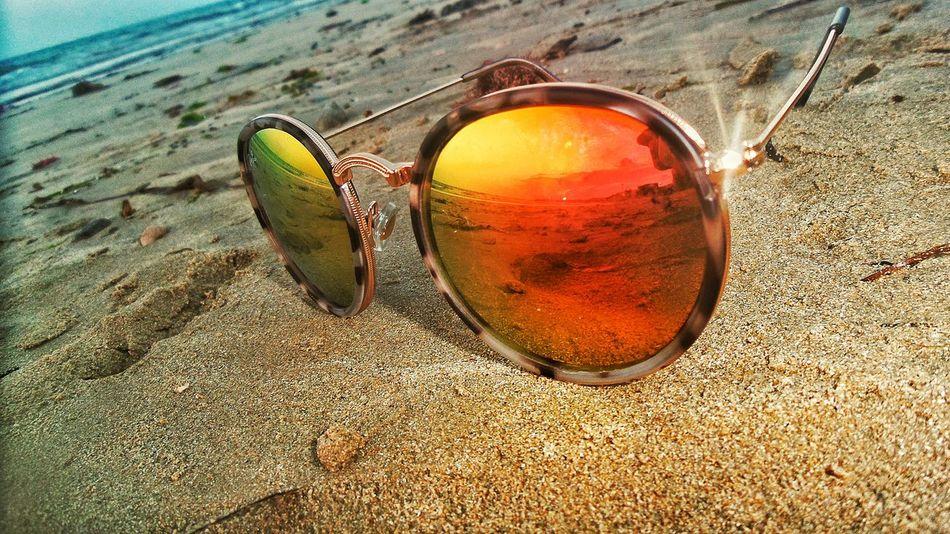 New Glasses ♥ My Work Phtography First Eyeem Photo RayBans® Libya Tripoli