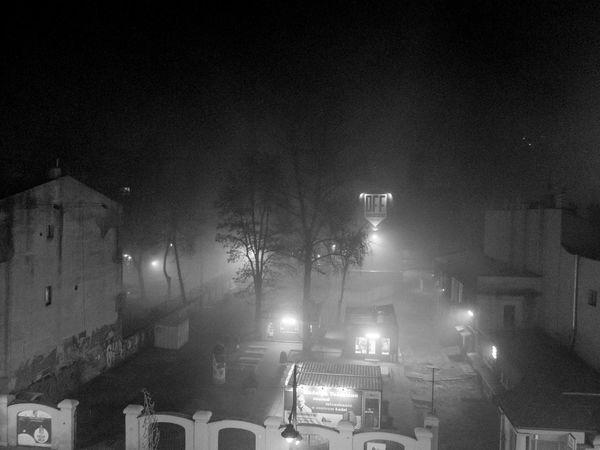 Off kors. Łódź, Poland Blackandwhite Streetphoto_bw Offpiotrkowska