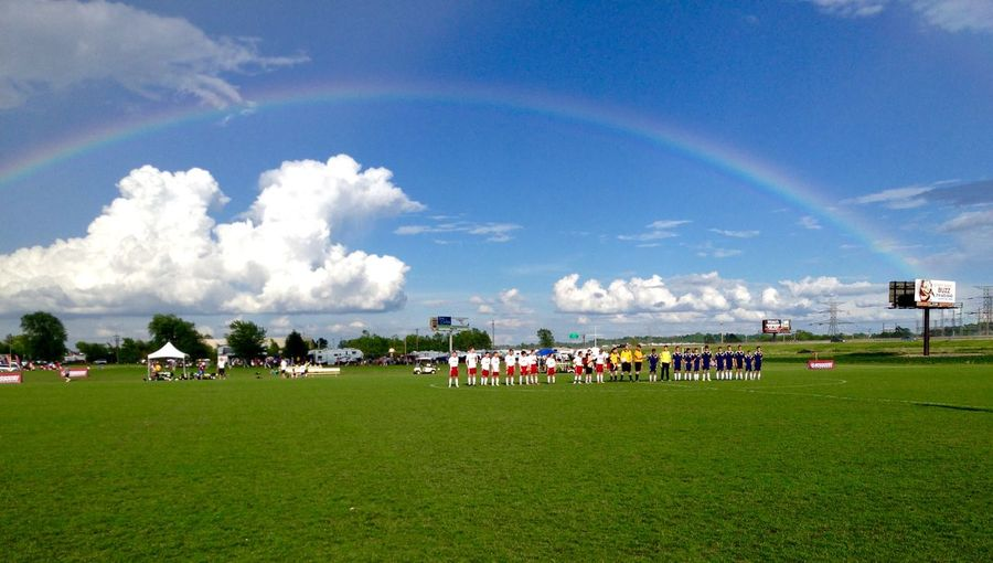 2014 Missouri State Cup Soccer