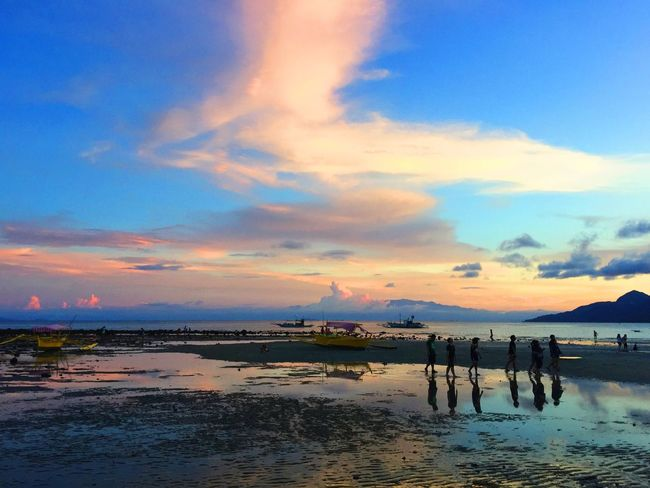 EyeEm Best Shots EyeemPhilippines Beach Life Summer FUJIFILM X-T1 Vscocam Philippines EyeEm Nature Lover Capture The Moment I Love My City