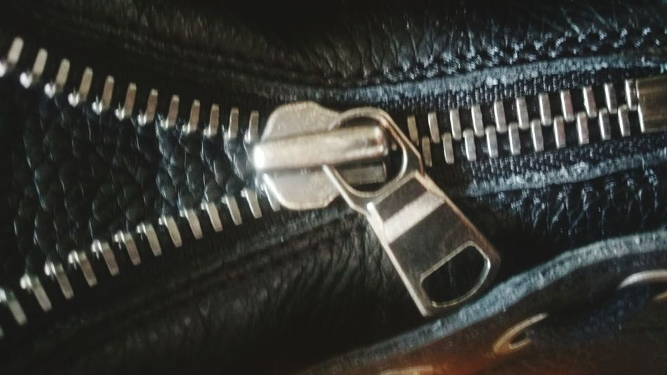 Close-up Zipper