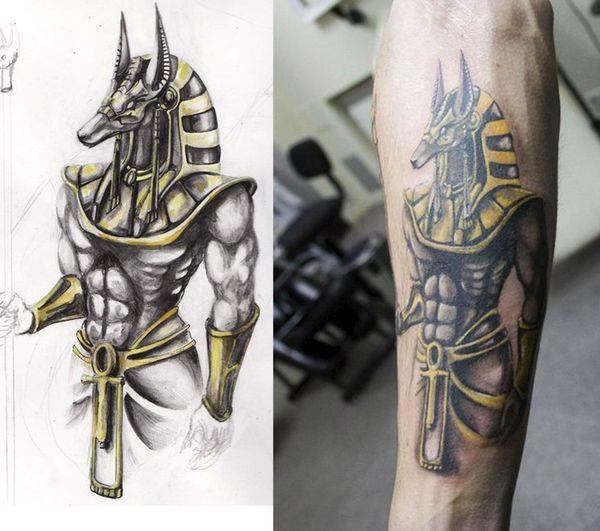Tattoos Tattoo