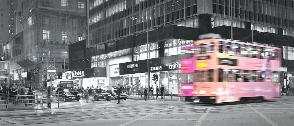 Showcase April ...dragrace busses Taking Photos Hongkongstreet HongKong Enjoying Life Hello World EyeEm Masterclass EyeEm Best Shots EyeEm Gallery Black And White Photography Double Decker Bus Open Edit