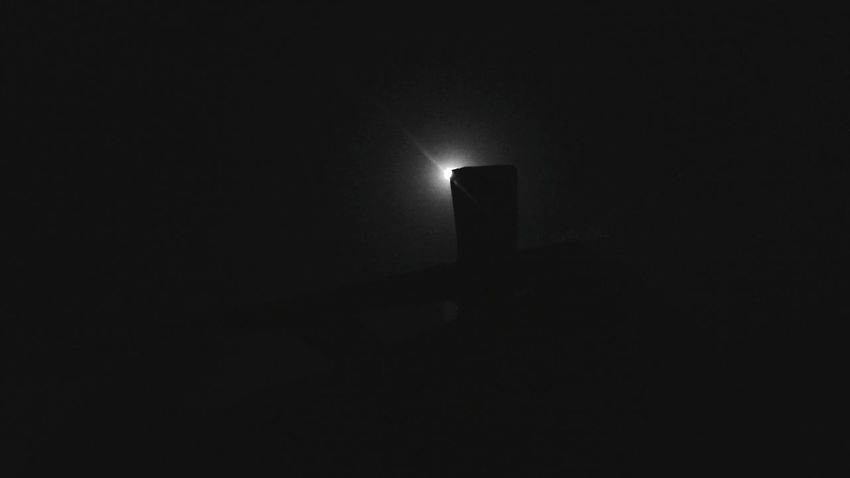 Moon Moonlight Full Moon Barriers Deviation Light In The Darkness Black And White Aswan, Egypt Showcase June