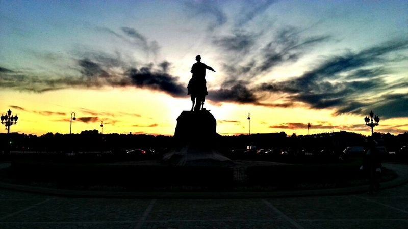 Sunset Monuments EyeEm Best Shots EyeEm Best Shots - Sunsets + Sunrise