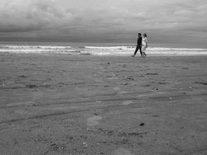 Streetphotography Sea Blackandwhite Contestgram