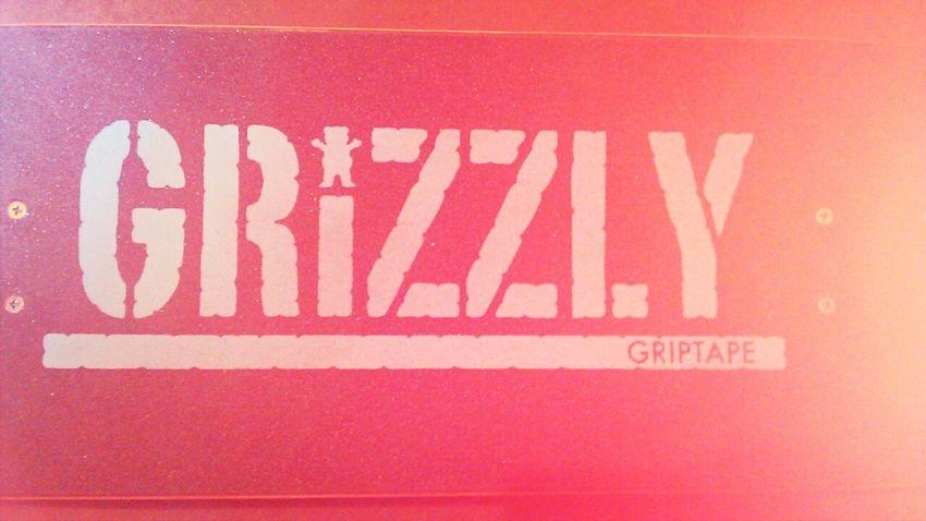 Grizzlygang Skatelife Skateboarding
