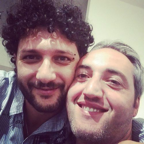 Brothersinarm Fratelli Billo Jillo Bologna amici echiciammazza