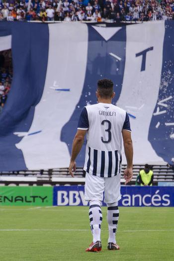 BBVA Football Gandolfi JavierGandolfi Talleres Futbol Talleresdecordoba