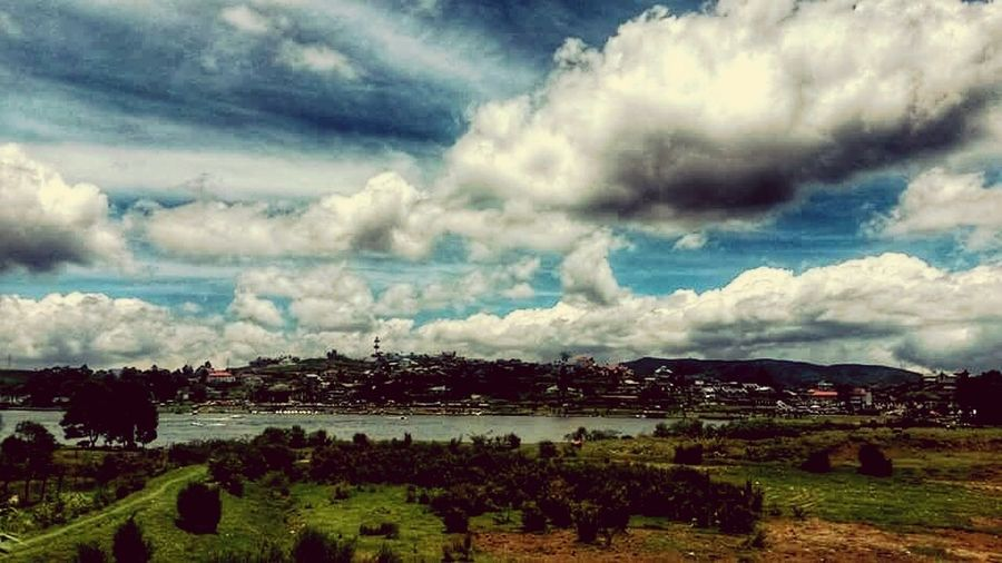 Sri Lanka NuweraEliya