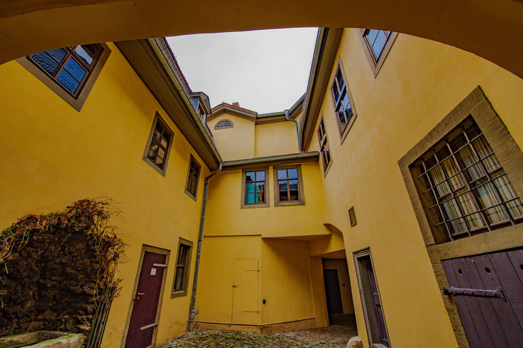 Goethe Haus Goethe Weimaraner Weimar Ziseetheworld Wooden Texture Architecture UNESCO World Heritage Site Unesco GERMANY🇩🇪DEUTSCHERLAND@ Germany Museum