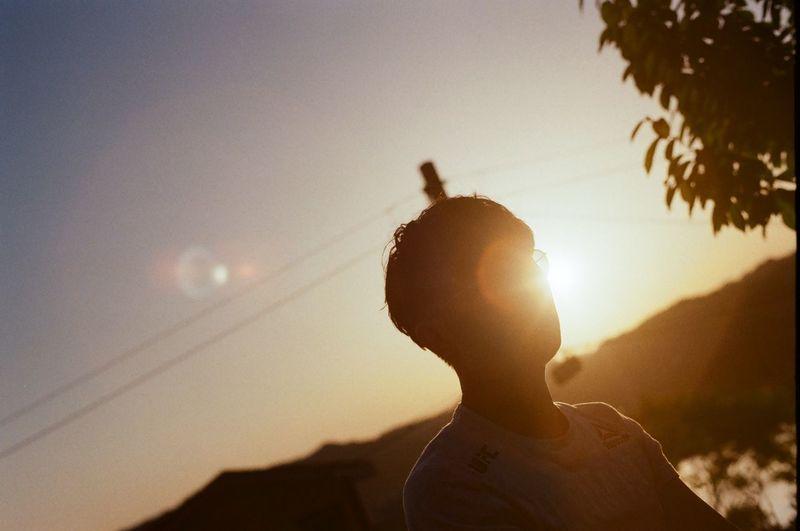 Sunrays Lover
