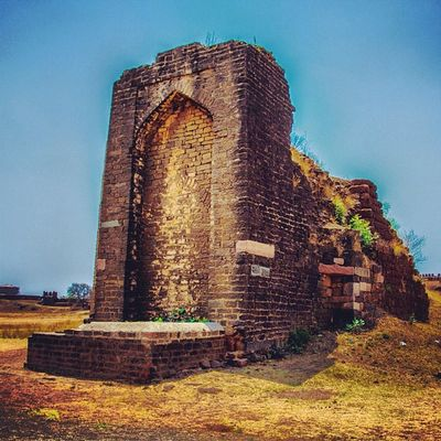Ihithro History Abstract Photography picoftheday bestoftheday imageoftheday photooftheday bidar fort in india instagram instago instagood instapic nikon imagehub