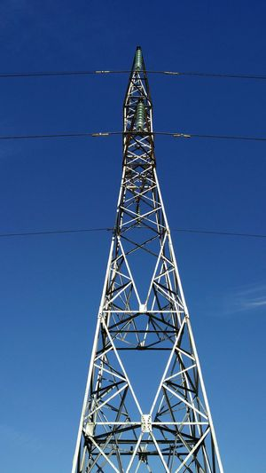 Power tower Low