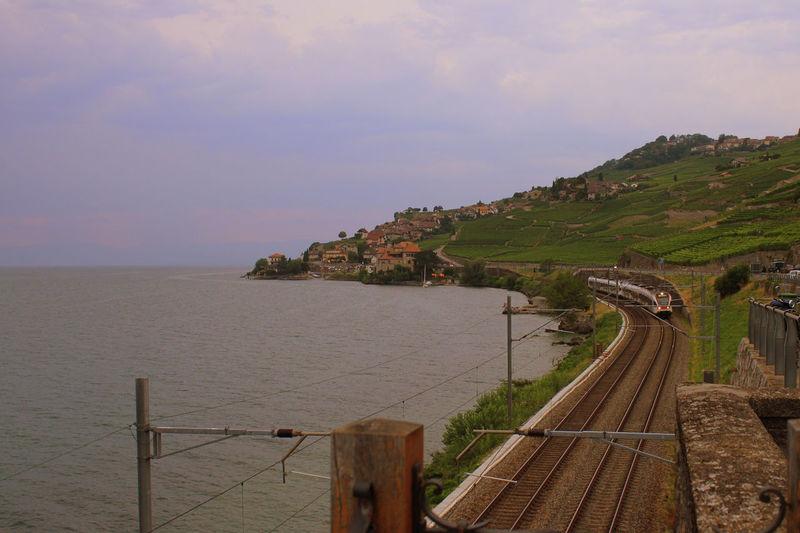 Lac Train