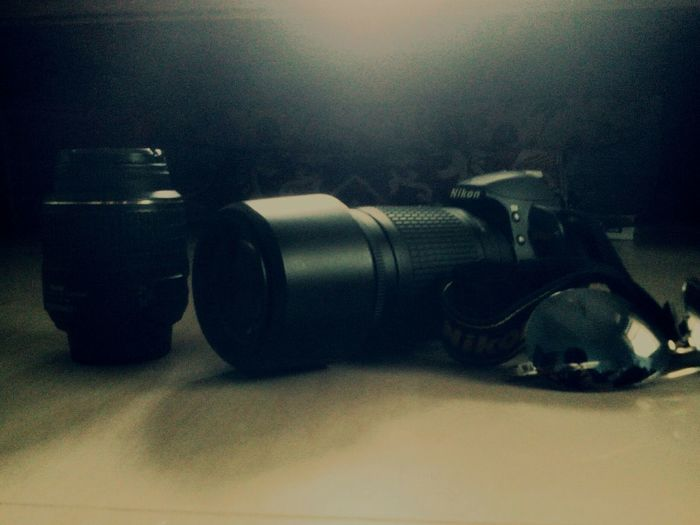 My Camera Nikon Camera