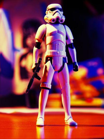 Toy Star Wars