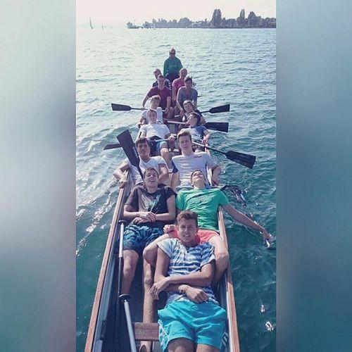 Drachenboot Teambuilding Vkwkader