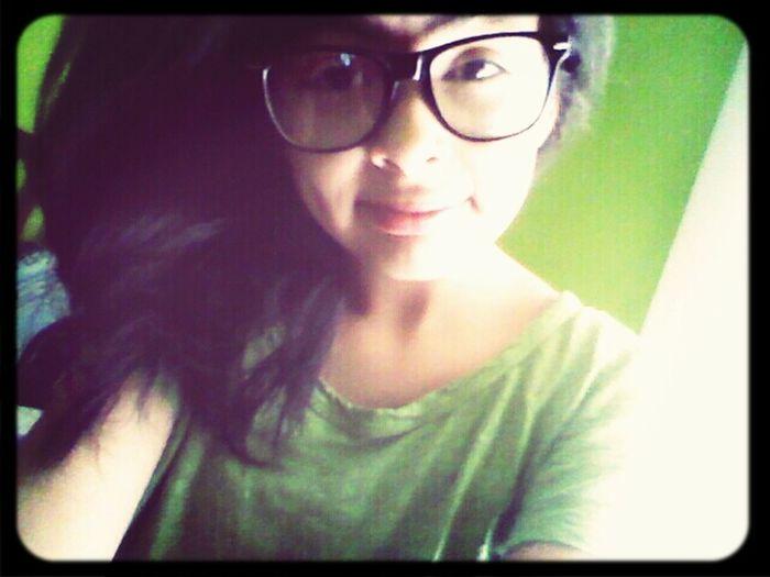 Mee Bein Nerdy♥♥♡