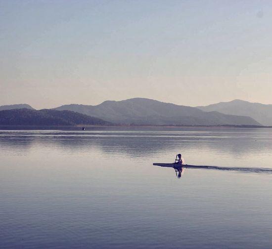 Köyceğiz Köyceğiz Gölü