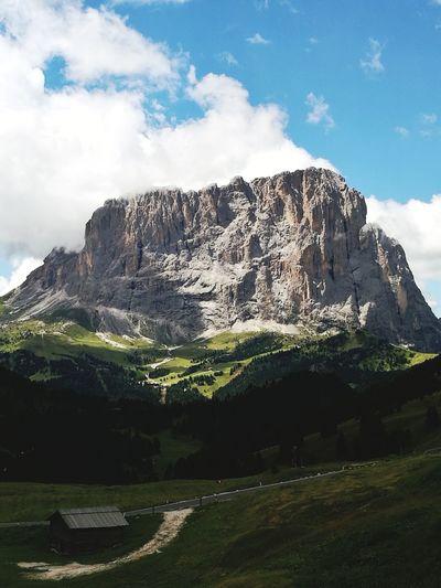 Luci delle Dolomiti