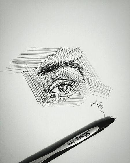 ❤ Paper Human Body Part Fingerprint Internet Ink Close-up People First Eyeem Photo