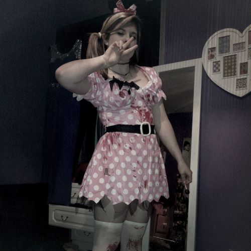 halloweeeeen??? Haloween Deadminimouse Dressup Minimouse