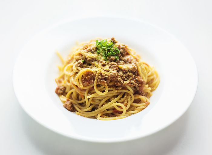 spaghetti bolognaise traditional italian food Spaghetti Close-up Cooked Food Food And Drink Freshness Gourmet Healthy Eating Indoors  Italian Food Meal No People Pasta Plate Ready-to-eat Savory Food Spaghetti Spaghetti Bolognaise Spaghetti Bolognese Still Life
