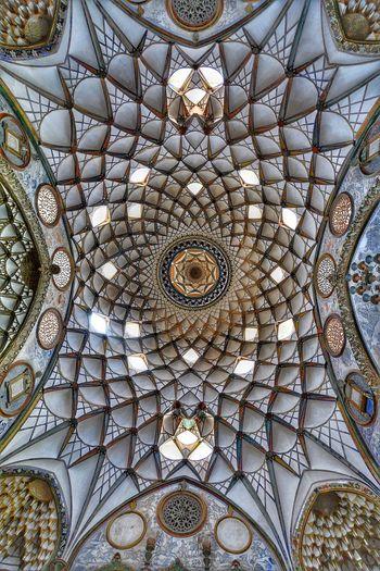Art Ceiling