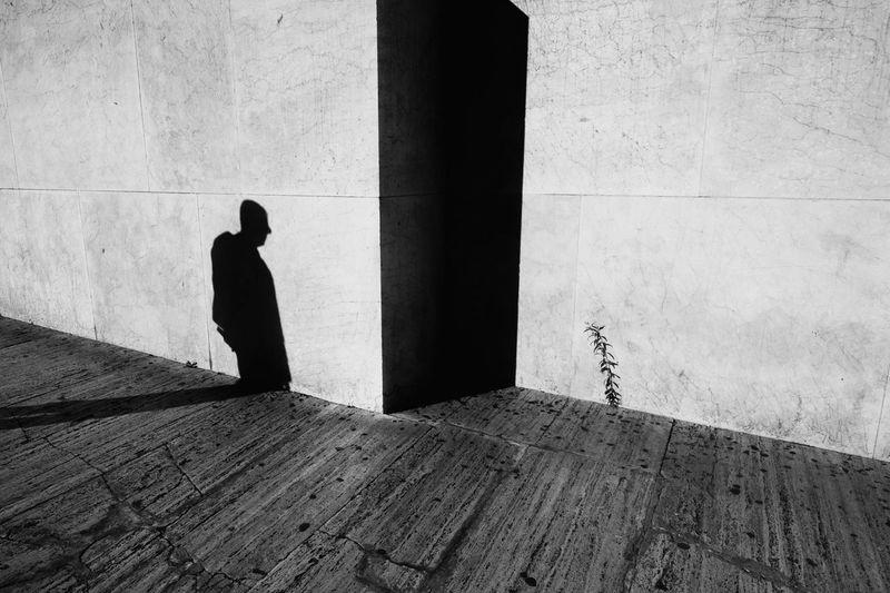 Streetshot, Rome City Italy Rome Shadow Streetphoto_bw Streetphotography The Street Photographer - 2016 EyeEm Awards