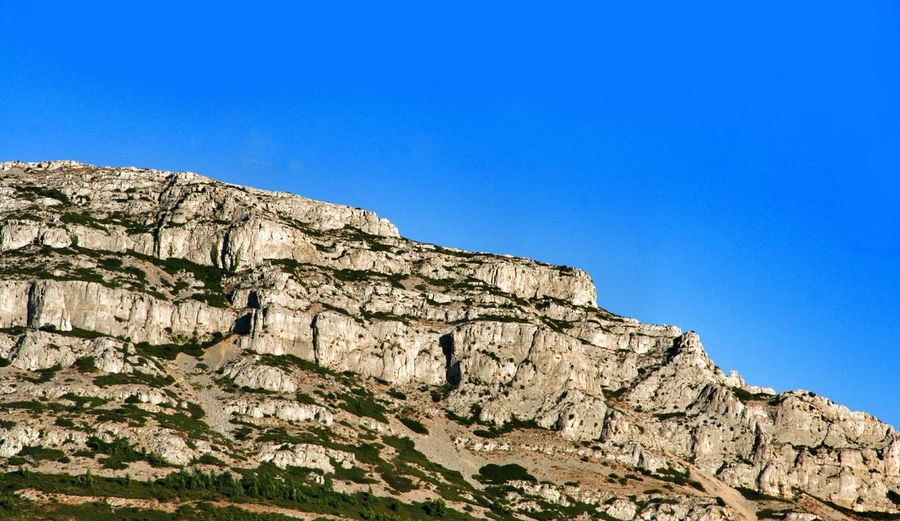Mountain View Mountain Sugiton Marseille The Indian