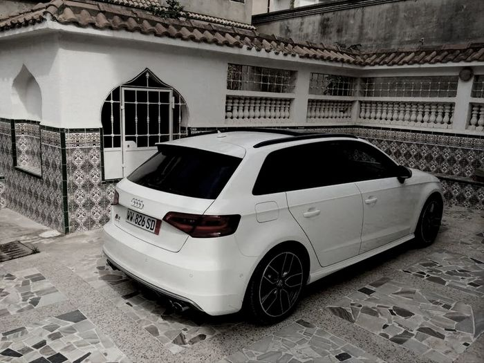 Audi First Eyeem Photo