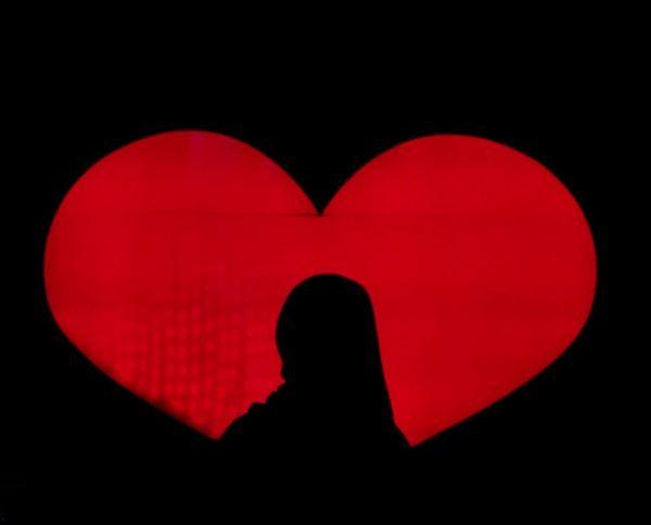 Love Silhouette Red People Night Studio Shot Positive Emotion Sky The Still Life Photographer - 2018 EyeEm Awards The Creative - 2018 EyeEm Awards EyeEmNewHere The Street Photographer - 2018 EyeEm Awards HUAWEI Photo Award: After Dark