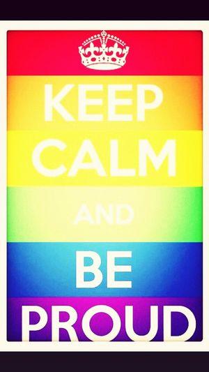 Gay Lesbian Team Lesbian Proud To Be Me