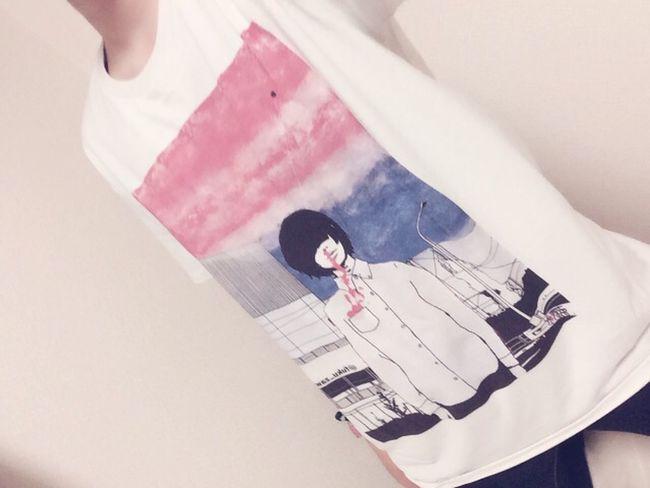 Fukuzawa T-shirt