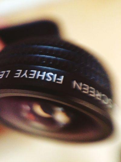 Fisheye Lens X20zoom☝🏻️
