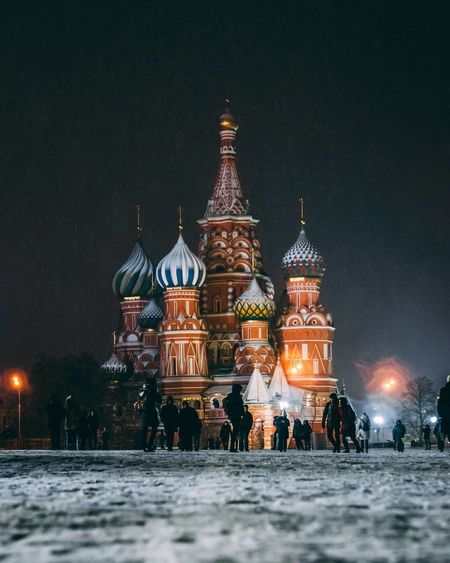 FIFA World Cup 2018: A photographic look at its host country Russia → https://www.eyeem.com/blog/fifa-world-cup-2018-a-photographic-look-at-its-host-country