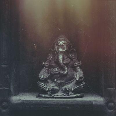 Ganesh Mextures Still Life Vscocam