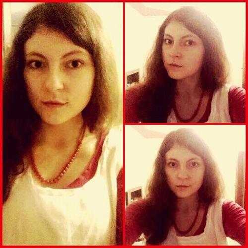Selfportrait Selfie Portrait Selfie✌ Selfie Santaclaus Santa Claus Santaclause Three Girl Santa Clause