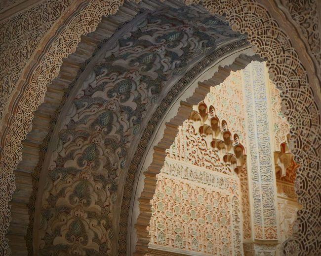 Granada Moorish