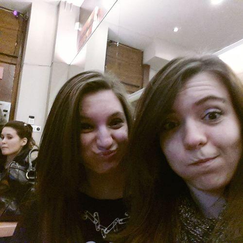 Enjoying Life Friendship Hi! Woman Selfie ✌ Girl Hungary Xoxo Girly